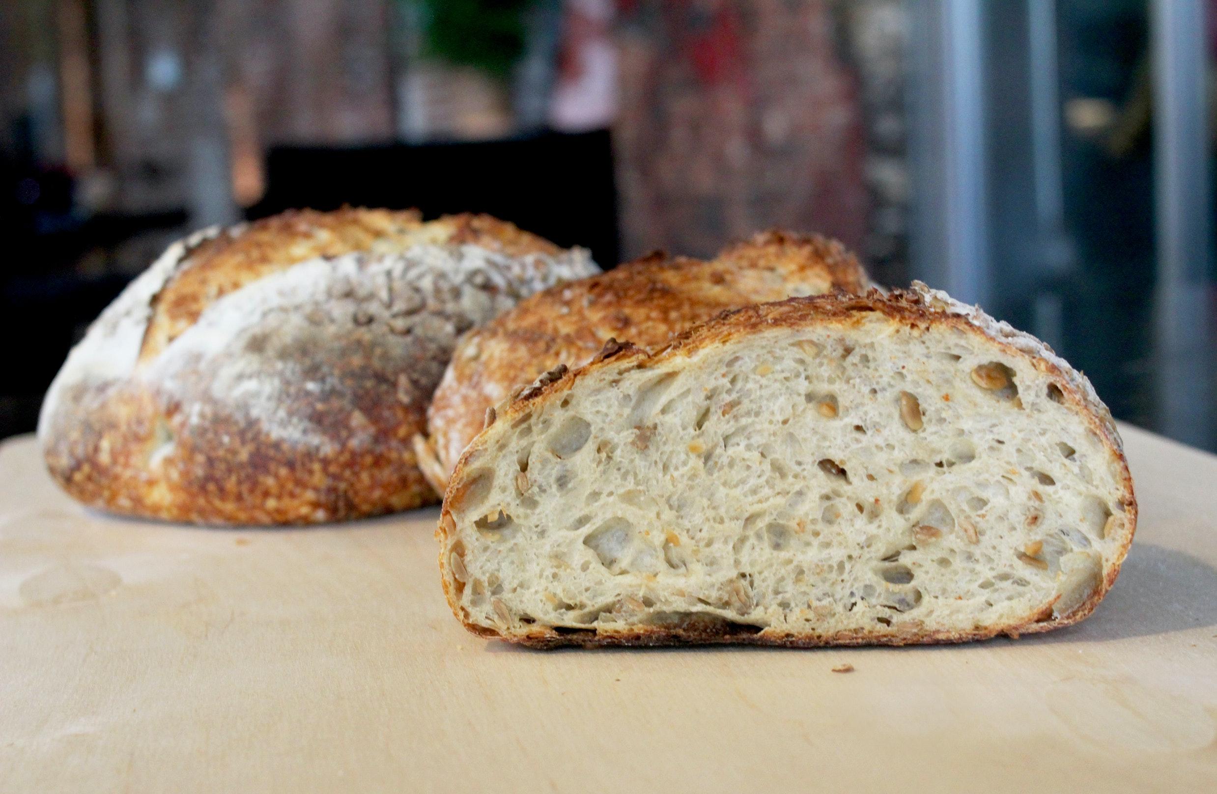 Reunion Bread Co