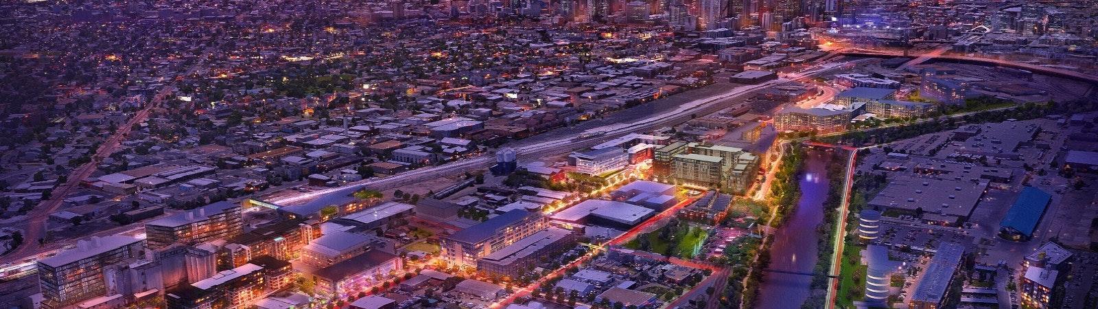 Denver Future at The Source Denver